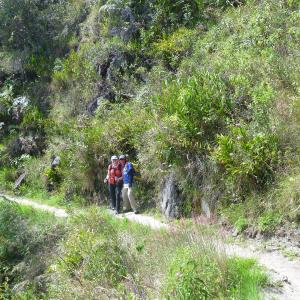 Inca Trail Hike - 2 Days