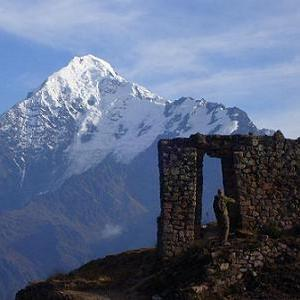 Salkantay Hike to Machu Picchu <br />5 Days - $950