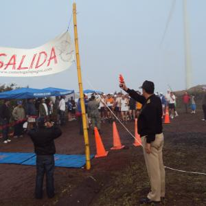 Galapagos Islands Annual International Marathon