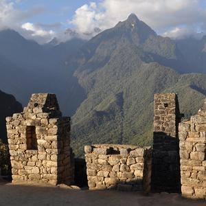 Machu Picchu Deluxe Vacation <br />5 Days/$1750 pp