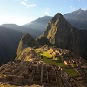 8-Day Photo Tour to <br />  Machu Picchu Aug 2016
