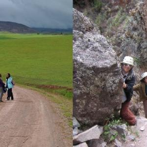 Alternative 1 Day Hikes <br /> When Inca Trail is full