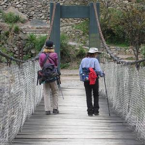 Classic Inca Trail Hike <br />4 days from $862 pp