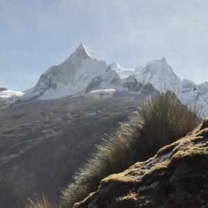 Cordillera Blanca Trek <br /> 7 Days