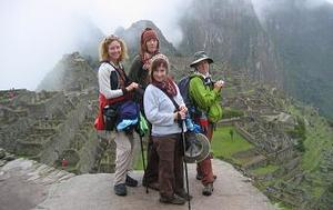 Complete Idiot's Guide to Hiking the Inca Trail