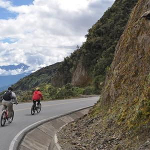 4 Day Bike & Hike <br /> to Machu Picchu