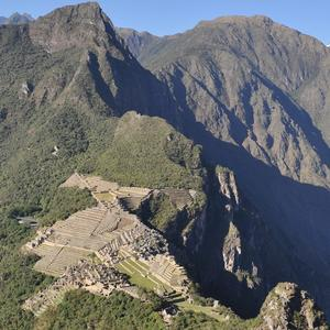 5 - Day Inca Trail Hike <br />5 Days $1072