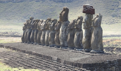 Easter Island Adventure 3 Days