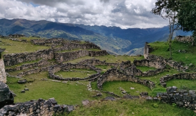 Should you Travel to Machu Picchu, Chachapoyas and Kuelap Ruins?