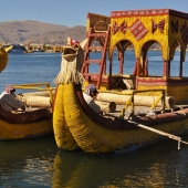 Lake Titicaca Itineraries