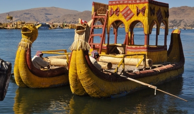 Peru: Are Lake Titicaca and Amazon Jungle Reopen After Covid-19?