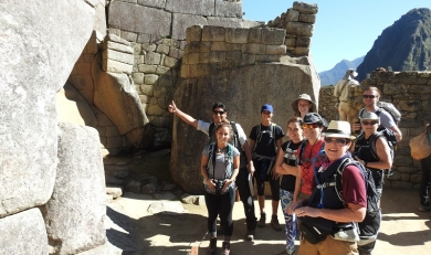 Machu Picchu Trip for Groups