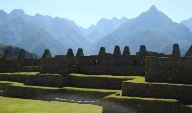 Cusco & Machu Picchu by Train