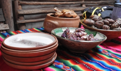 6 Day Culinary Adventure to Machu Picchu