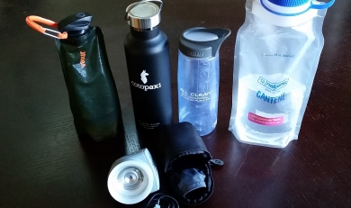 Travel to Machu Picchu: How to choose the best water bottle